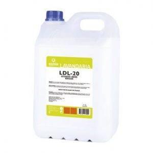 Detergente Líquido - Sabão Marselha-Nampula-Moçambique